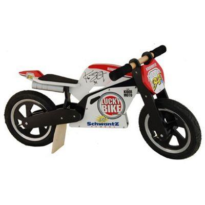 Kiddimoto Hero Superbike (Kevin Schwantz)
