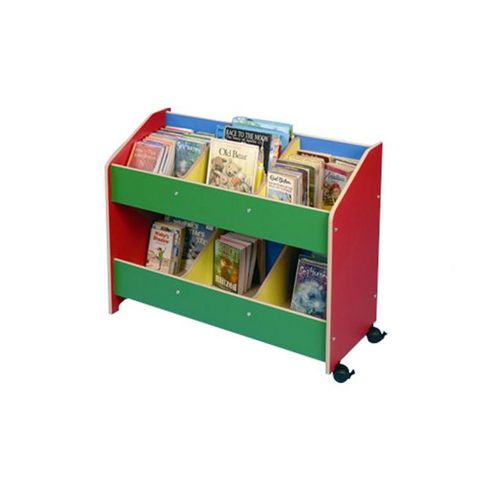 Twoey Toys Mobile Classroom Organiser - Multicolour
