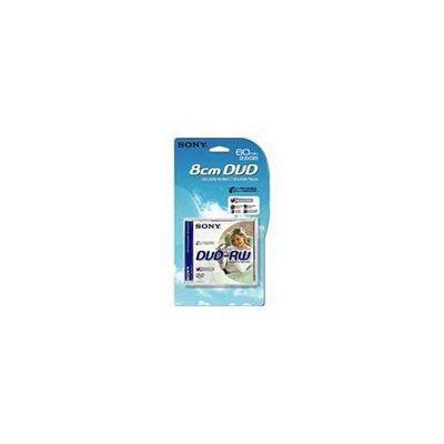 Sony 2.8 GB DVD-R 3 Pack