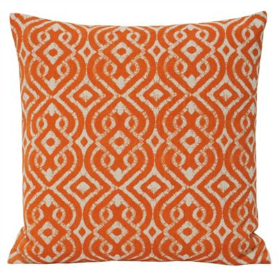 Riva Home Mono Luca Coral Cushion Cover - 45x45cm