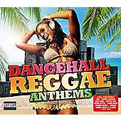 Dancehall Reggae Anthems (2CD)