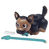 Pet Parade Single Puppy Pack - German Shepherd