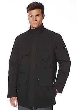 Rhino Workwear Padded Coat - Black