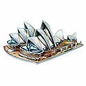 Sydney Opera House - 3D Puzzle