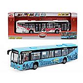 Dickie Toys City Bus Toy