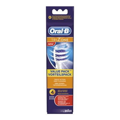 Oral B Trizone 4 Pack Refills