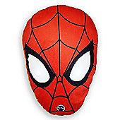 Spiderman LED Light Up Cushion