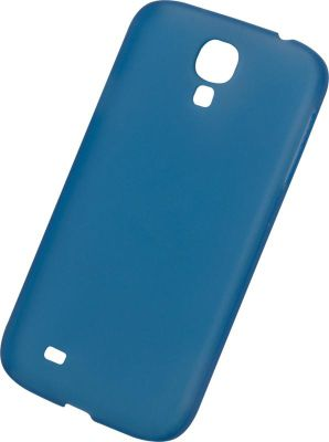 Tortoise™ Lightweight Thin Case for Galaxy S4,supplied in Blue