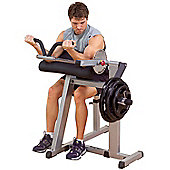 Body-Solid Cam Bicep/Tricep Machine