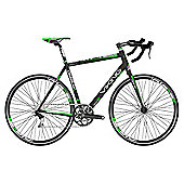 Viking Omnium 1.0 700c 14 Spd Road Raging Bike 53cm