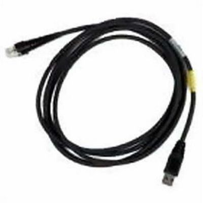 Honeywell STK Cable 3m USB A Black Type
