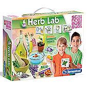 Science Museum Herb Lab