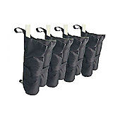 Airwave Gazebo/Party Tent Leg Weight Bags (set of 4)