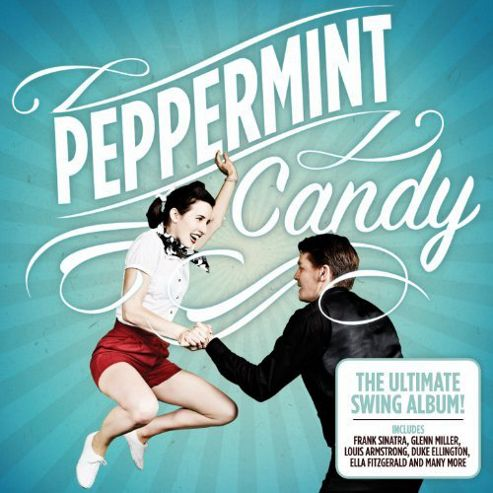 Peppermint Candy (2Cd)