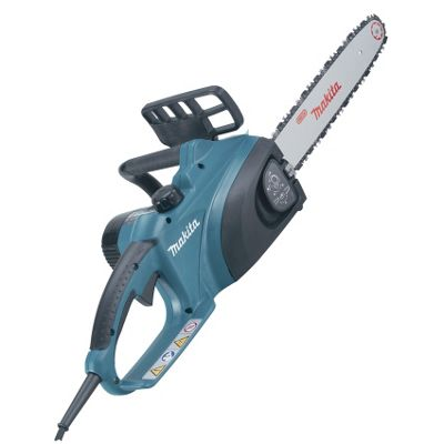 Makita 40 cm Electric Chainsaw 240v UC4020A/0