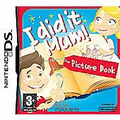 I did it Mum - Picture Book - NintendoDS