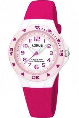 Lorus Childrens Watch R2339DX9