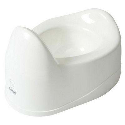 Tippitoes Potty (White)