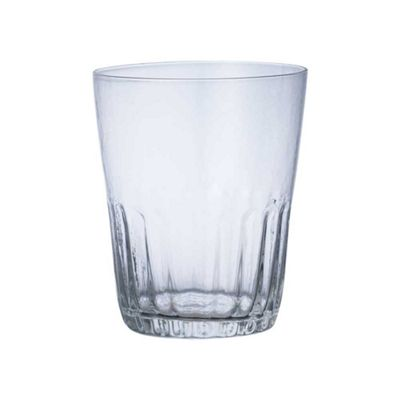 Kinto Dew Tumbler Soda/Recycled Glass 300 ml Clear
