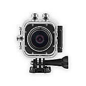 Focus Action Cam 360 - Silverlabel