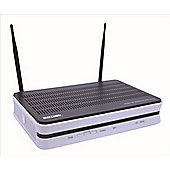 Billion 7800NXL Triple WAN Wireless-N 3G/4G LTE ADSL2+/Fibre Broadband Router (Black/White)