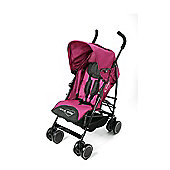 Your Baby - California Baby Buggy/Pushchair Pink