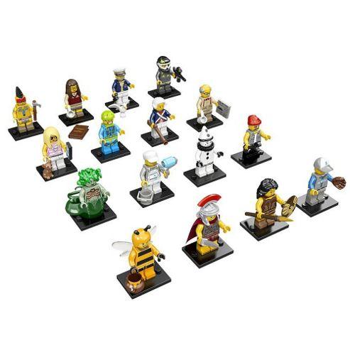 LEGO Minifigures Series 10