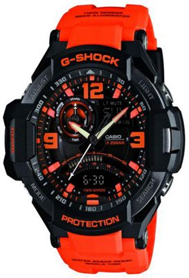 Casio Gents G-Shock Premium Watch GA-1000-4AER