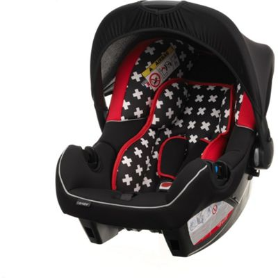 OBaby Chase Group 0+ Infant Car Seat (Crossfire)