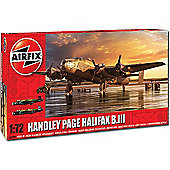 Airfix A06008A Handley Page Halifax B Mkiii 1:72 Aircraft Model Kit