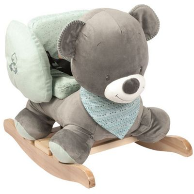 Nattou Rocker - Jules the Bear
