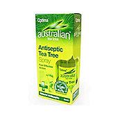 Australian Tea Tree First Aid Spray 30ml