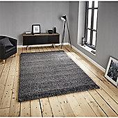 Loft Shaggy Rug - Grey