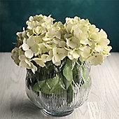 Artichoke Glass Vase