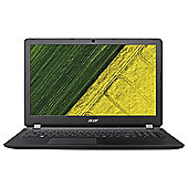 "Acer 15.6"" ES15 Intel Pentium 8GB RAM 1TB HDD DVDRW Black Laptop"