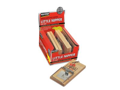 Procter The Nipper Rat Trap (Wood)