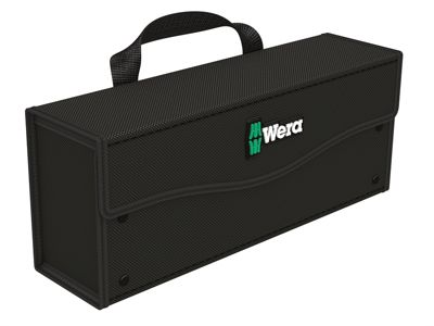 Wera 2go 3 Tool Box