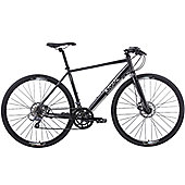 Radial Compel 2.1 Small Grey Hybrid Bike
