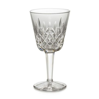 Waterford Lismore Claret Glass 15cm