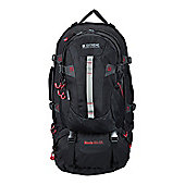 Mountain Warehouse Nevis Extreme 65 + 15 Litre Rucksack