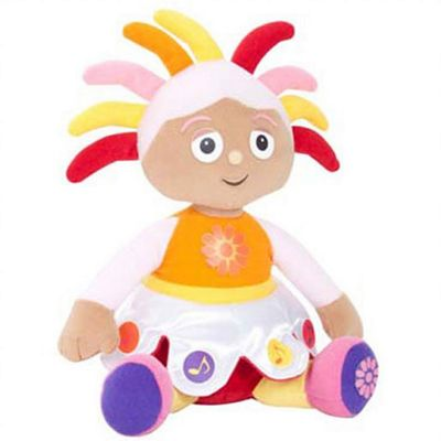 In The Night Garden Play-A-Tune With Upsy Daisy