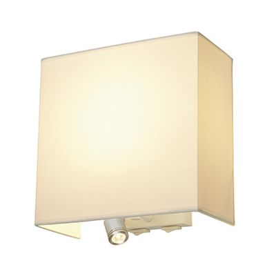 Accanto LED Spot Wall Lamp Light White Max. 24W