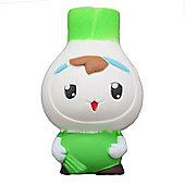 Slow Rising Scented Squishies - Onion Man