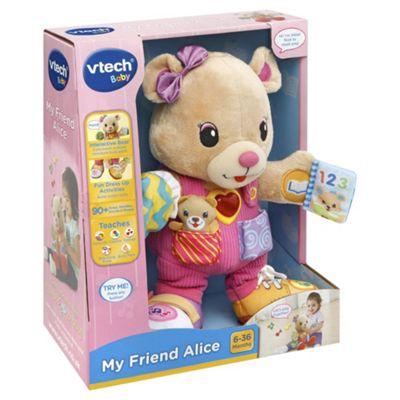 VTech My Friend Alice