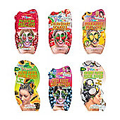 Fruit Frenzy - Fruity Face Mask Sachets