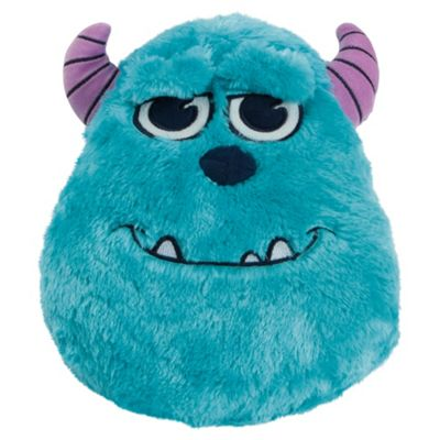 Monsters Inc Sulley Cushion