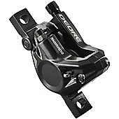 Shimano BR-M596 Deore Hydraulic Disc Brake Caliper Front or Rear Compatible