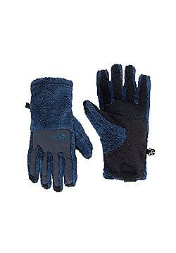 The North Face Ladies Denali Thermal Etip Glove - Ink blue