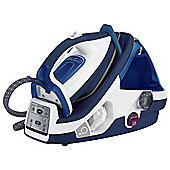 Tefal GV8962G0  Pro Express Control Plus Steam Generator Iron - Blue