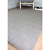 Vernona Nardella Grey Rug - 120x170cm